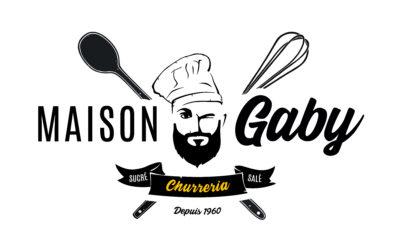 Maison Gaby Logo
